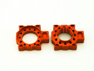 25mm Chain Adjuster Block