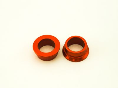 25mm Rear Wheel Spacers